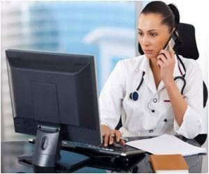 Remote Patient Monitoring Set To Boom in Health Care Technology