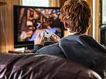 90% of parents say teens spend too much time gaming but 3/4 believe video games have positive impact