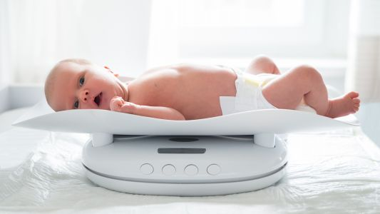 Birth Weight, IGF-1, and Adult Diabetes Go Hand in Hand