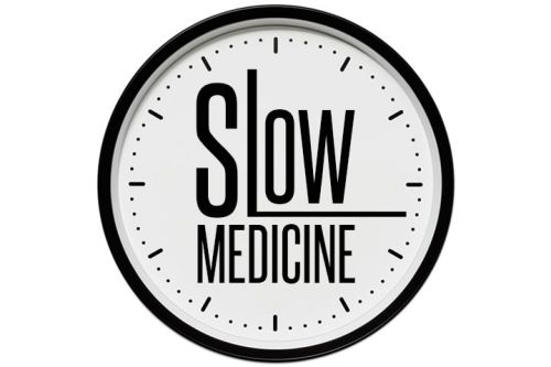 Slow Medicine: COVID-19 Exposes What's Wrong With U.S. Healthcare