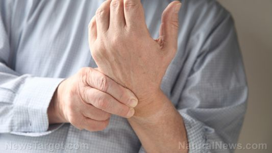 Hope for arthritis sufferers: Researchers identify a chemical that can stop inflammatory cell death