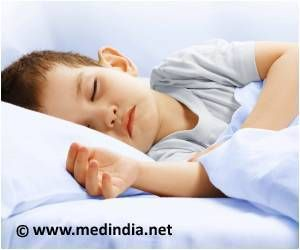 Good Sleep Routine can Boost Your Child's Overall Health and Wellbeing