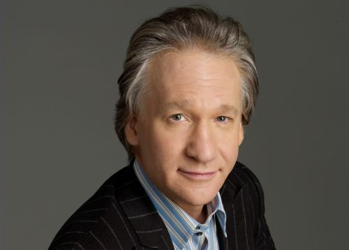Bill Maher's idiotic liberal audience cheers and hoots in support of mass censorship