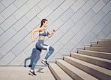 Congrats on Losing Weight! Experts Share Advice on How Running Can Help You Maintain It
