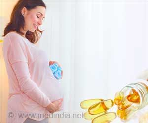 Higher Levels of Omega-3 DHA May Reduce Preterm Birth Risk