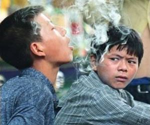 Long-term Exposure to Secondhand Smoke May Up COPD Death Risk