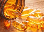 Pregnant women who take fish oil supplements each day