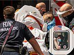 More than a THIRD of firefighters and FDNY paramedics caught coronavirus