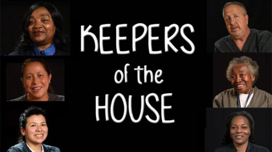 Q&A With Neil Prose, MD, Maker of 'Keepers of the House'