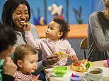 Obesity rate drops by 13% among US preschoolers on food assistance