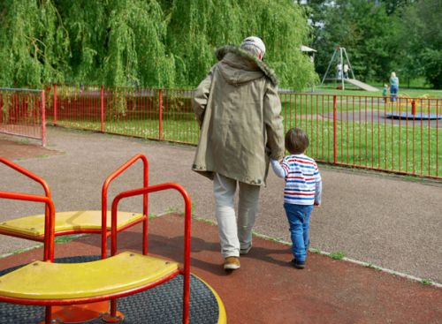 If Your Kids Don't See Their Grandparents, You Need To Hear This
