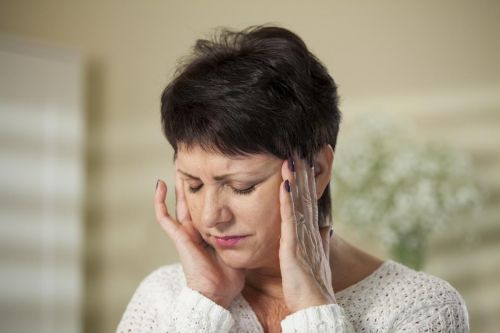 Activate these 5 acupressure points to relieve headaches naturally