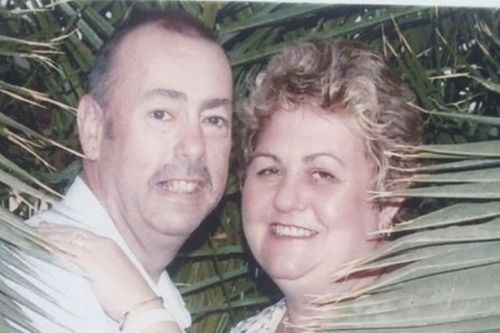 'My husband was given a death sentence after contracting a virus from contaminated blood'