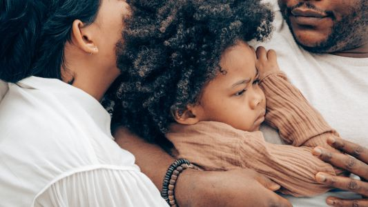 Protecting Your Child's Mental Health During the COVID-19 Pandemic