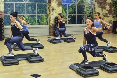 Why Reverse Lunges Are Safer Than Forward Lunges