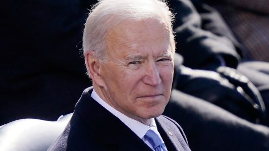 The great media suckup to Joe Biden is in full swing as the Democrat Party Propaganda arm nauseatingly fawns over Biden while further shredding their own credibility