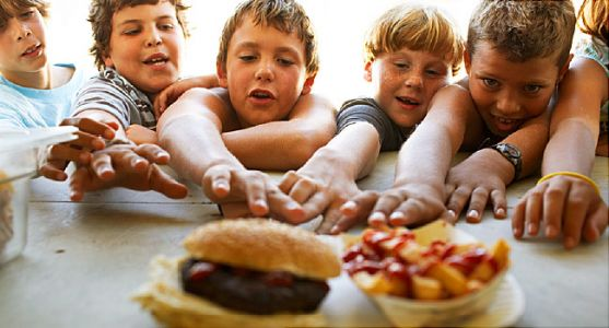 Picky Eating Isn't Just a Phase, Study Finds