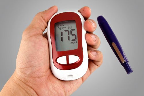 COVID-19 May Spike Blood Sugar, Raising Death Risk