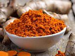 How tumeric is the latest weapon in the fight against disease