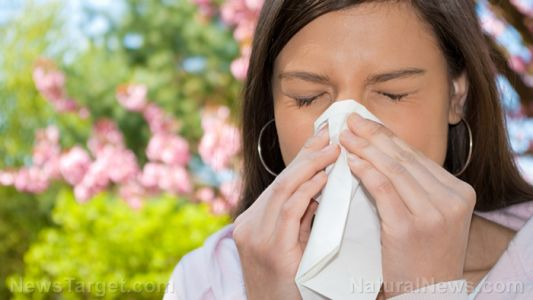 Here's what you need to know about hay fever and treating its symptoms