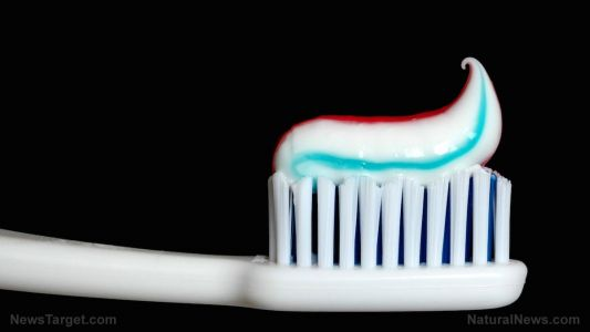 No toothpaste can compensate for bad bacteria in your mouth: You can't have good oral health without a good diet, according to study