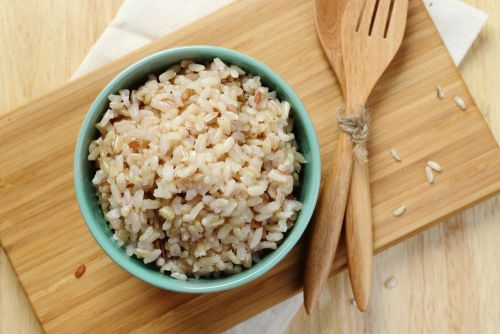 Is Brown Rice Really Healthier Than White Rice?