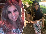 Las Vegas cosmetologist, 22, fighting flesh-eating bacterial infection