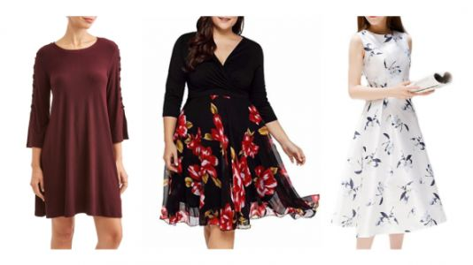 16 Dresses You Won't Believe Are Under $16