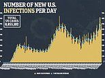 Coronavirus US: ICU units in Swing States overwhelmed as cases rise