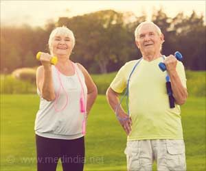 Being More Active during Middle and Older Age can Make You Live Longer