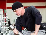 Staying muscly 'could ward off heart disease in middle-aged men'