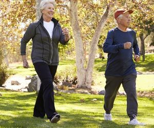 Increased Walking Activity Benefits Our Health in the Long Run