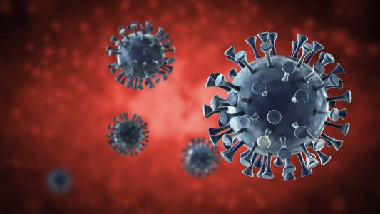 Study: Nearly 8 out of 10 coronavirus patients in China caught it from someone with NO symptoms
