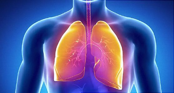 Asthma, COPD Raise Odds for Severe COVID-19