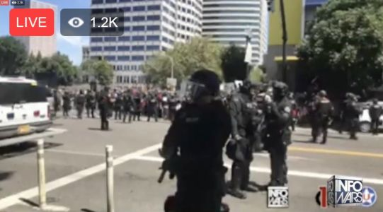 Collapse: Leftists have taken over Portland, Oregon, as cops are no longer responding to calls