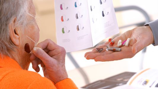 FDA Releases Proposed Rule for Over-the-Counter Hearing Aids