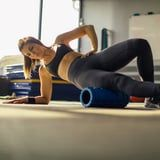 Should I Foam Roll Before or After a Workout? A Physical Therapist Has the Answer