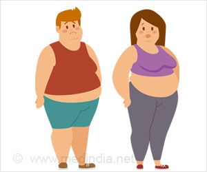 COVID-19 Death Rates Higher in Obese Countries