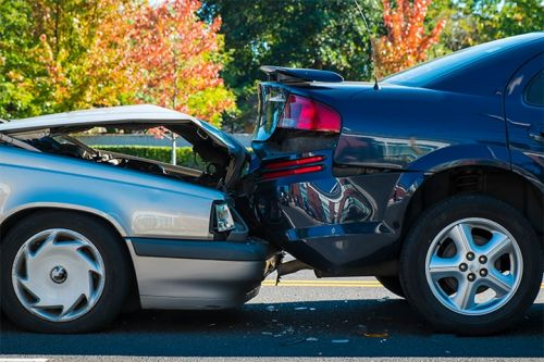 Car Accidents Common With Undetected Epilepsy