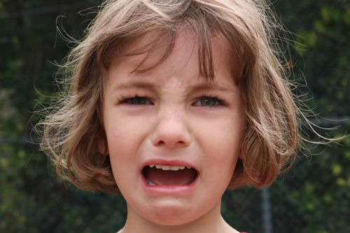 What's Causing Your Child's Meltdowns?