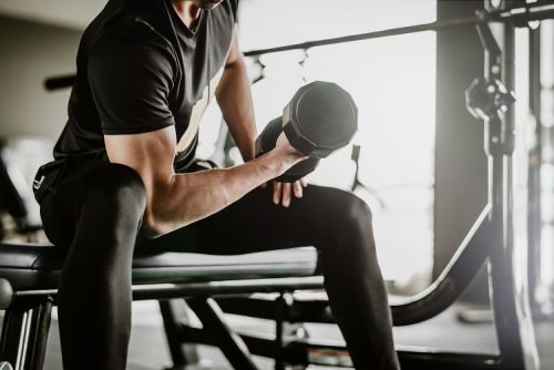 Japanese researchers link omega-3 intake to reduced muscle stiffness post-exercise