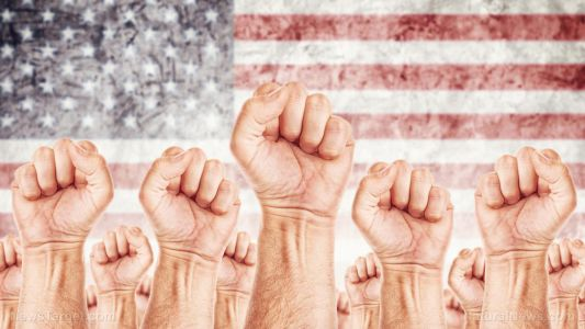 Why a second American Revolution is necessary for the entire world