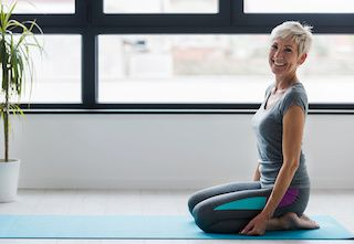 6 Mind-Body Approaches for Menopause
