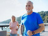 Being physically active can cut the risk of men developing prostate cancer by up to 51%