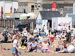 Mystery of Weston-super-Mare's Covid-19 outbreak: Officials investigating spike in cases