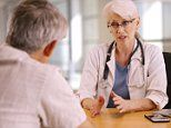 NHS misses its two-week cancer referral target for first time ever