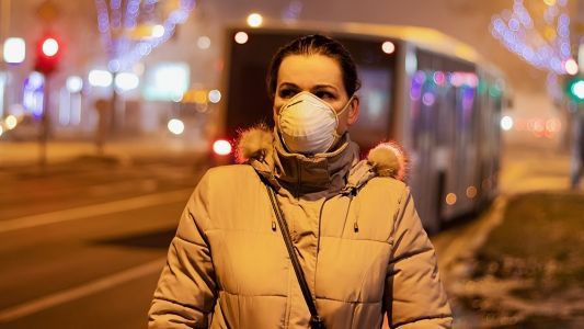 New York, New Jersey transport authorities to levy $50 fine on people without masks at public transport terminals