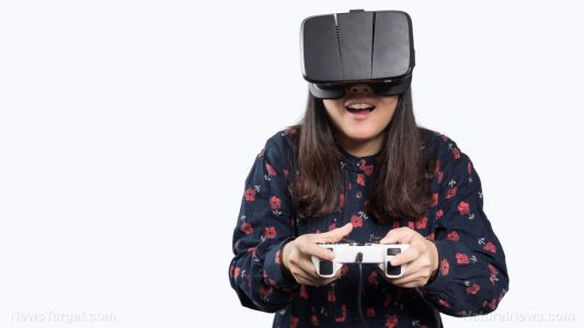 Virtual pain relief: Researchers believe video games can reprogram your brain, or at least distract you