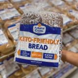 Get These Keto-Friendly Bread and Buns at Costco ASAP For Your Next Summer Sandwich