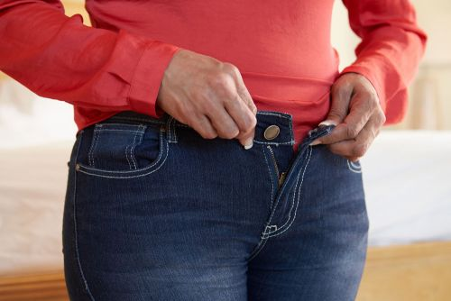 How Much Exercise Do You Need to Avoid Weight Gain as You Age? What Science Says